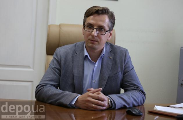 Сергій Кравченко / Фото: depo.ua