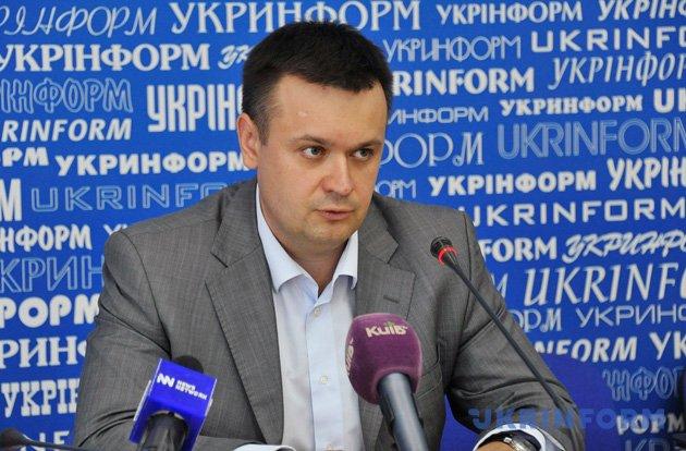 Андрій Грущинський
