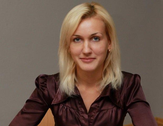 Юлія Науменко, адвокат країнської Гельсінської спілки