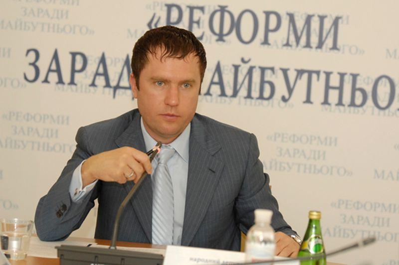 Ігор Рибаков, глава парламентської мафії і