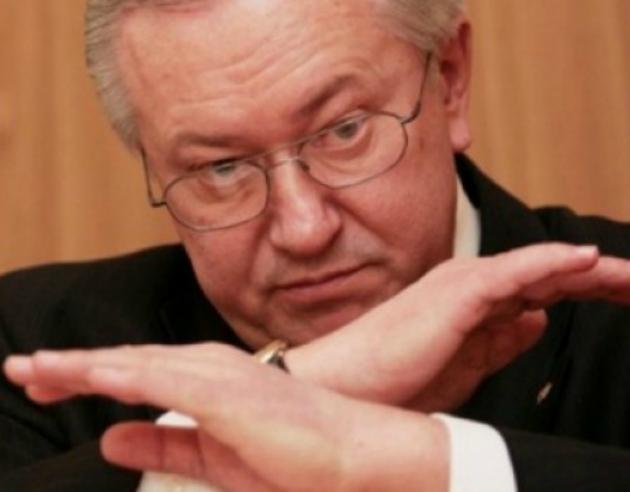 Борис Тарасюк, лідер Народного Руху (2003-2012 рр.)