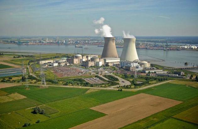 АЭС Дул (Бельгия)