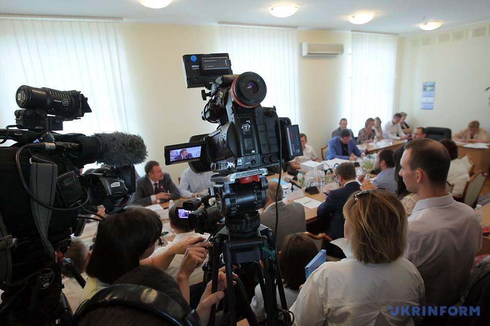 Луценко: Кернесу хотят объявить подозрение
