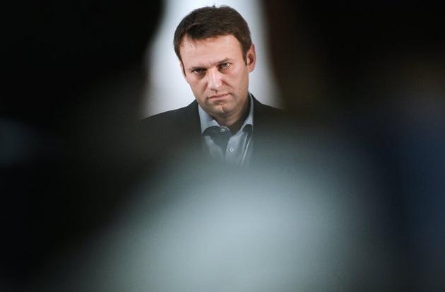 Алексей навальний / Фото: РИА Новости