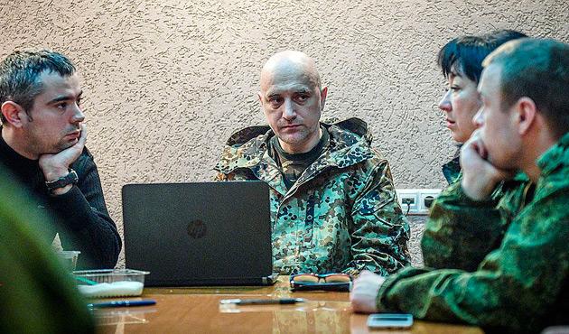 Фото: Віктор Гусейнов / Комсомольская правда