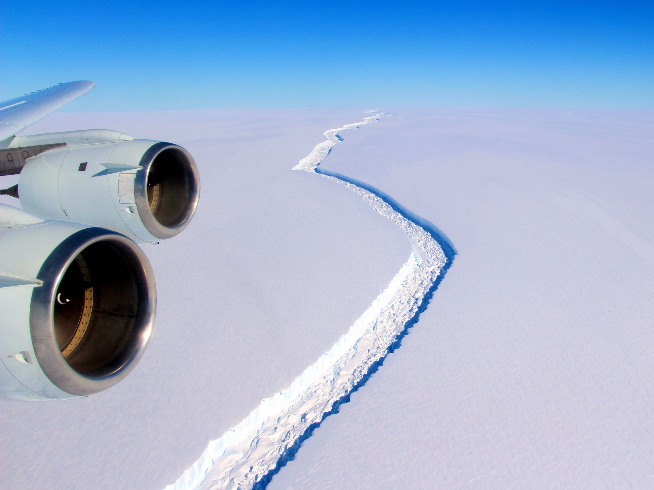 Фото: NASA/John Sonntag