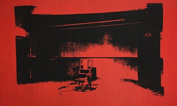 Картина Энди Уорхола