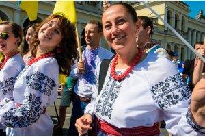 Українці дивляться в майбутнє країни з надією, оптимізмом і тривогою