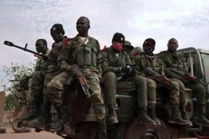 У Малі бойовики вбили понад 20 солдатів