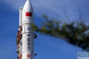 Китай планує запустити панорамний космічний телескоп