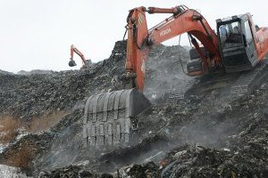 «Київське сміття» ще небезпечніше за «львівське»