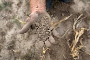 У Франції через посуху ввели обмеження на споживання води