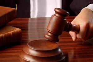 Верховный суд рассмотрит жалобу Вышинского 23 января