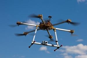 Аэропорт Дублина приостановил полеты из-за дрона