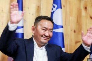 Президента Монголії відправили на двотижневий карантин після візиту до Китаю