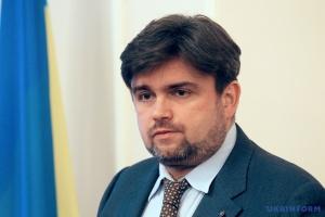 Кандидатура Лубківського є однією з ключових на посаду речника у ТКГ – депутат
