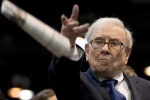 Баффет продає свою газетну імперію за $140 мільйонів