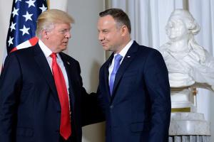 Польща та США уклали військову декларацію