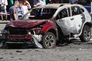 Справа Шеремета: прокурор оприлюднив висновки вибухотехнічної експертизи