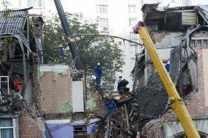 Мешканці підірваного будинку: «Відчай - неймовірний»