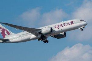 Qatar Airways открывает прямые рейсы из Одессы в Катар