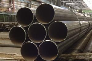 США возобновляют антидемпинговые пошлины для нефтяных труб Пинчука