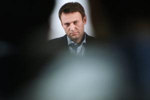 Российского оппозиционера Навального номинировали на Премию Сахарова