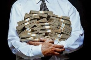 Des fonds publics répartis entre les partis politiques