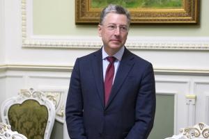 Volker agradece a Poroshenko por su compromiso con la democracia