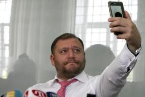 Добкин идет в мэры Харькова как самовыдвиженец
