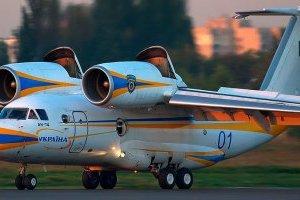 Канада очень заинтересована в самолетах «Антонова» - посол