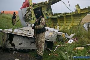 Abschuss von MH17: Internationales Ermittlungsteam klagt vier Männer an, Prozess beginnt im März 2020