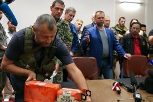 """Росія називає """"голослівними"""" висновки Міжнародної слідчої групи щодо МН17"""