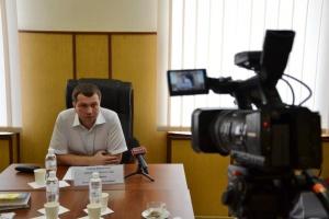 Вовк заявив, що склав повноваження голови Окружного адмінсуду Києва