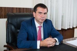 Головою Окружного адмінсуду знову обрали Павла Вовка