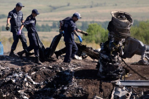 Embajador de Ucrania: Familiares de las víctimas del MH17 confían en los resultados de la investigación internacional