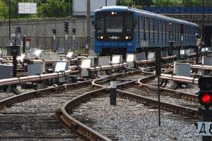 У Києві буде п`ята лінія метро: від площі Шевченка до Дарницького вокзалу