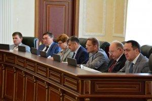 ВРП внесе подання Президенту щодо призначення суддів до Верховного Суду