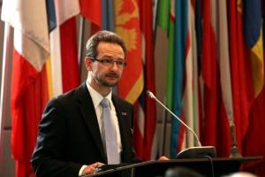 Secretario General de la OSCE: La situación en el mar de Azov causa una profunda preocupación