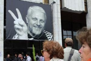 Справа Шеремета: білоруський екссиловик дав свідчення у Києві
