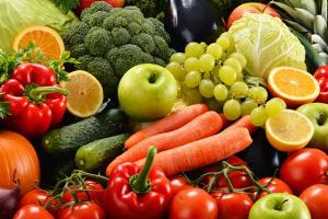 Назвали наиболее полезные продукты для укрепления иммунитета