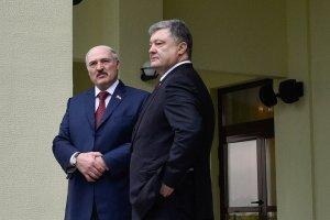 Про що нам говорити з Лукашенком?