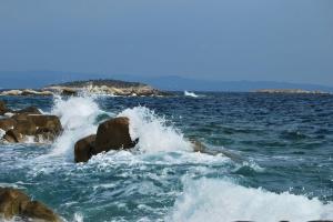 В Егейському морі стався потужний землетрус