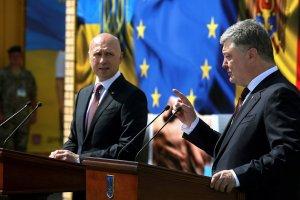 Спільні митниці: українська допомога у возз'єднанні Молдови?