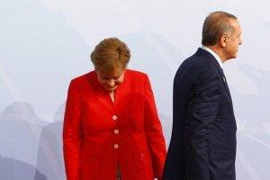 Берлін-Анкара: терпець урвався