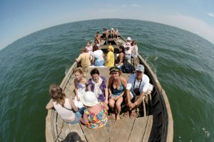 Курортний сезон в Україні: де, як і за який кошт