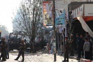 В столице Афганистана снова теракт: погибли семь человек