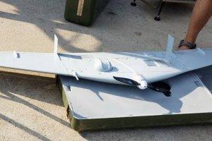 Окупанти маскують свої дрони під безпілотники місії ОБСЄ