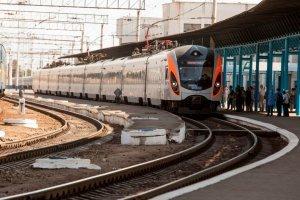 Укрзалізниця призначила на зимові свята 26 додаткових поїздів