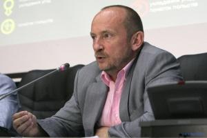 Рябикин сказал, сколько денег нужно на обновление инфраструктуры Гостаможни